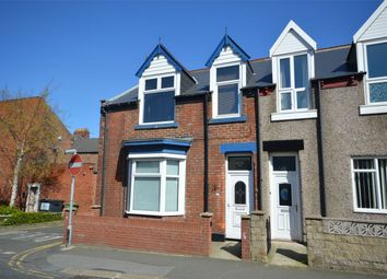 Thumbnail 1 bedroom end terrace house to rent in Ormonde Street, High Barnes, Sunderland, Tyne And Wear
