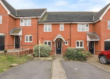 Thumbnail 3 bed terraced house for sale in Hermitage Green, Hermitage