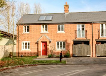 Thumbnail 4 bed property for sale in West Wick, Downton, Salisbury, Wiltshire