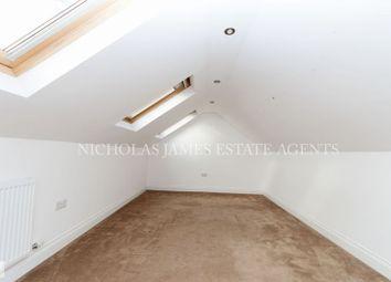 Thumbnail 3 bed flat to rent in Glenthorne Road, Friern Barnet, London