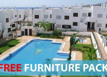 Thumbnail 1 bed apartment for sale in Mar De Pulpi, Alicante, Spain