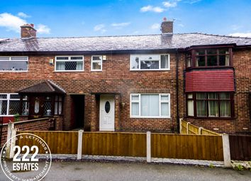 Thumbnail 2 bed terraced house to rent in Derek Avenue, Warrington