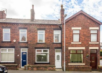 Thumbnail 3 bed terraced house for sale in Alexandra Road, Lostock, Bolton