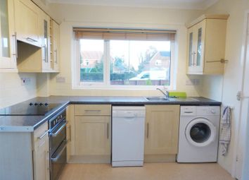Thumbnail 3 bedroom semi-detached house to rent in Ipswich Road, Long Stratton, Norwich