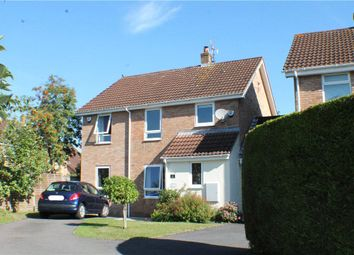 Thumbnail 3 bedroom link-detached house for sale in Nailsea, North Somerset
