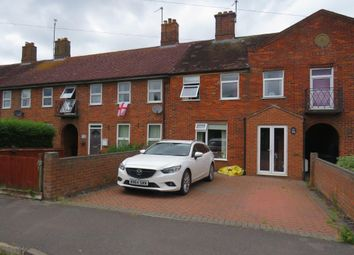 Thumbnail 4 bed terraced house for sale in Churchill Crescent, Thame