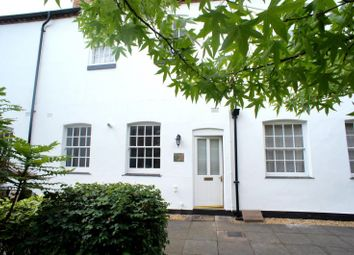 Thumbnail 2 bed flat to rent in Melton Court Apartments, Ashbourne Road, Derby
