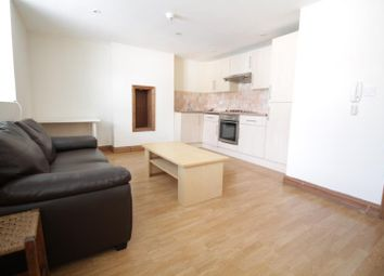 Thumbnail 3 bed flat to rent in Bedford Street, Cathays, Cardiff