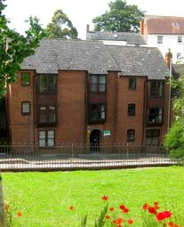 Thumbnail 1 bed flat for sale in London Road, Worcester