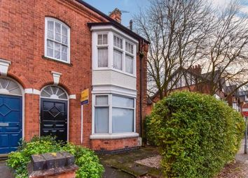 1 bed flat for sale in Victoria Park Road, Leicester, Leicestershire LE2