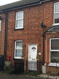2 bed terraced house to rent in Rothschild Road, Wing, Leighton Buzzard LU7