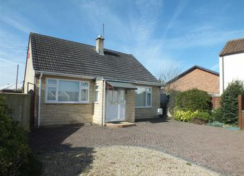 Thumbnail 2 bed detached bungalow for sale in Islington, Trowbridge, Wiltshire