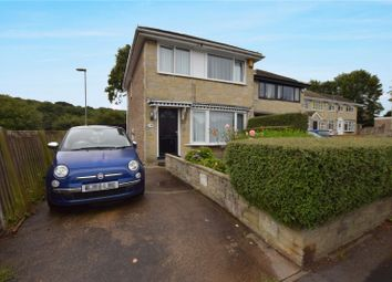 Thumbnail 3 bed detached house for sale in Southleigh Grange, Leeds, West Yorkshire