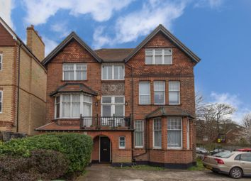 Thumbnail 2 bed flat for sale in Crown Lane Gardens, Crown Lane, London