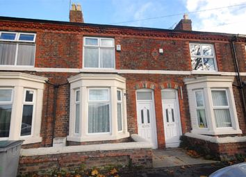 3 bed terraced house to rent in Luke Street, Wallasey, Wirral CH44