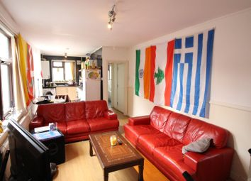 Thumbnail 4 bed flat to rent in Thesiger Street, Cathays, Cardiff