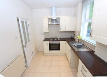 2 bed terraced house to rent in Oldham Road, Thornham, Rochdale OL11