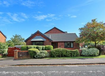 Thumbnail 2 bed detached bungalow for sale in Ross Avenue, Whitefield, Manchester