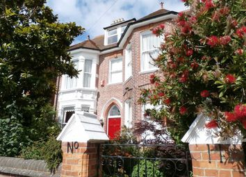 Thumbnail 7 bed detached house for sale in Spencer Road, Southsea