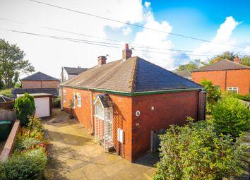 3 bed detached bungalow for sale in Peel Street, Horbury, Wakefield WF4
