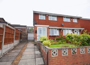 Thumbnail 3 bed semi-detached house for sale in Pandora Grove, Birches Head, Stoke-On-Trent