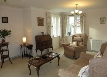 Thumbnail 1 bed flat to rent in Somerton Road, Street