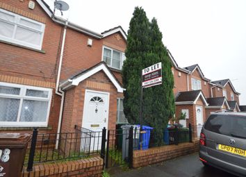 2 bed property to rent in Barrow Hill Road, Manchester M8