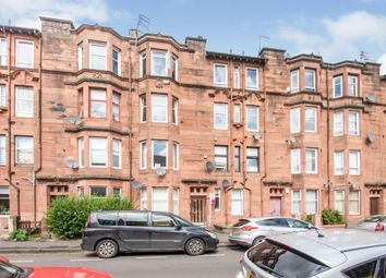 Thumbnail 1 bed flat for sale in Garry Street, Glasgow