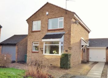 Thumbnail 4 bed detached house for sale in Bartle Gill Drive, Baildon, Shipley
