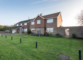 Thumbnail 3 bed detached house for sale in Ashes Close, Walton On The Naze