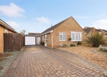 Thumbnail 3 bed detached bungalow for sale in Kingsley Avenue, Royal Wootton Bassett, Wiltshire
