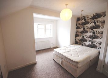 Thumbnail 1 bed flat to rent in Southbury Road, Enfield