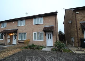 Thumbnail 2 bed property to rent in Ottrells Mead, Bradley Stoke, Bristol