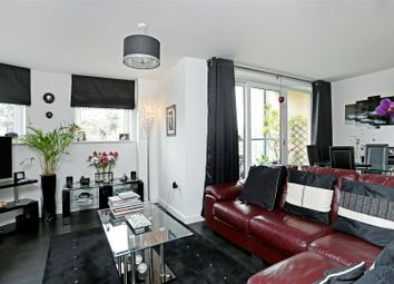 Thumbnail 4 bed terraced house for sale in Tunnicliffe Close, Marlborough Park, Swindon