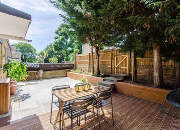 Thumbnail 2 bed flat for sale in Comberton Road, Clapton