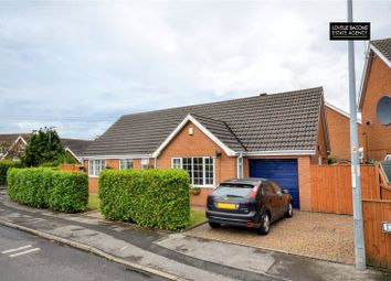 Thumbnail 4 bed detached house for sale in Defender Drive, Aylesby Park