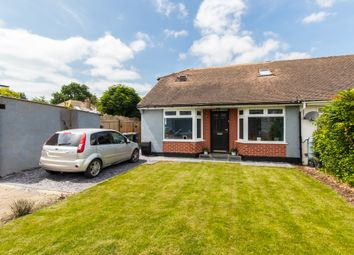 Thumbnail 4 bed semi-detached bungalow for sale in Cordelia Crescent, Rayleigh