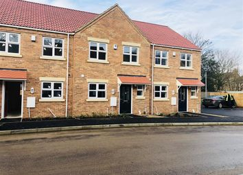 Thumbnail 3 bed terraced house to rent in Fenmen Place, Wisbech