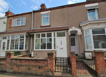 Thumbnail 4 bed terraced house to rent in College Street, Cleethorpes