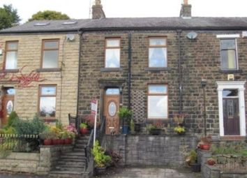 Thumbnail 4 bed terraced house to rent in Wellington Road, Turton, Bolton