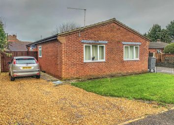 Thumbnail 3 bed detached bungalow to rent in Yardlea Close, Rowland's Castle