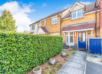 2 bed terraced house to rent in Nigel Fisher Way, Chessington KT9