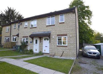 Thumbnail 2 bed semi-detached house for sale in Dudbridge Meadow, Dudbridge, Gloucestershire