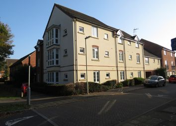 Thumbnail 2 bed flat for sale in Crestwood View, Eastleigh