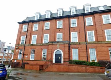 Thumbnail 2 bed flat for sale in 2 Thomson Street, Stockport, Stockport
