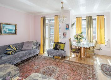 Thumbnail 2 bed flat for sale in New North Street, London