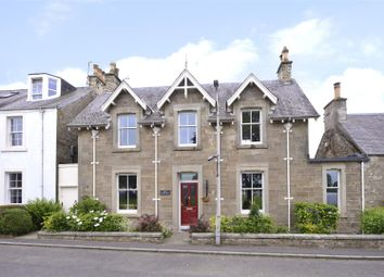 Thumbnail 3 bed cottage for sale in Rae Cottage, Westside, Denholm, Hawick