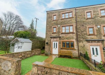 Thumbnail 4 bed end terrace house for sale in Lodge Mill Lane, Ramsbottom, Bury, Lancashire