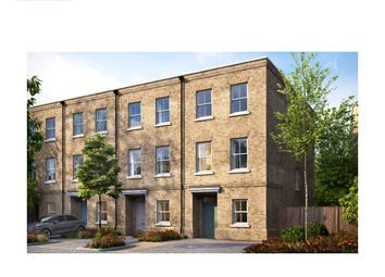Thumbnail 3 bed terraced house for sale in Church Lane, Richmond Upon Thames