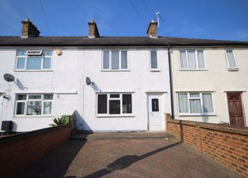 Thumbnail 2 bed property to rent in Hillfield Road, Hampton